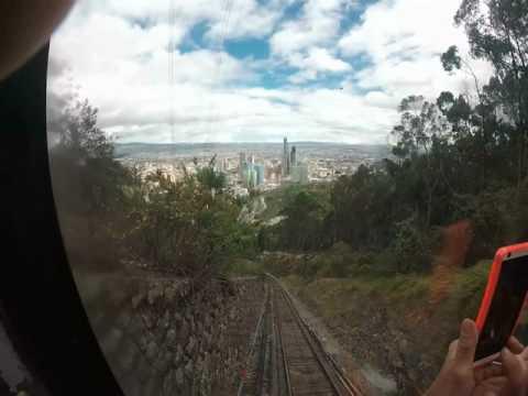 Montserrat, Bogota, CO