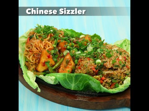 Chinese Sizzler