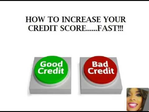 How To Increase Your Credit Score Fast (Above 700 Credit Series)