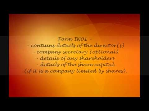 Tips for Setting Up a Limited Company