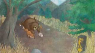 Guth Gafa animated intro