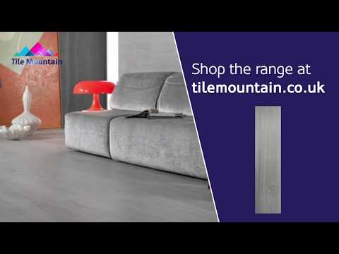 Quick Look: Madeira Grafite Matt Natural Wood Effect Floor Tile (436130) - Tile Mountain