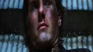 Mission Impossible 2 Best Scene