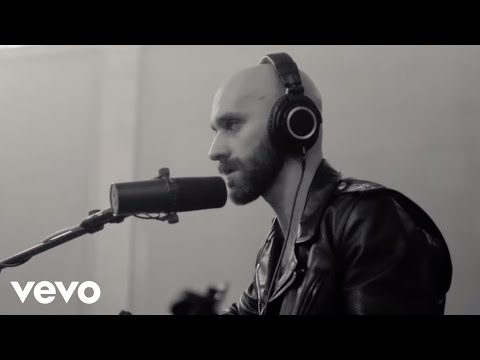 X Ambassadors - Ahead Of Myself (Acoustic)