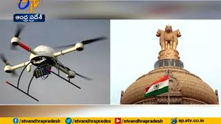 Indian Drone