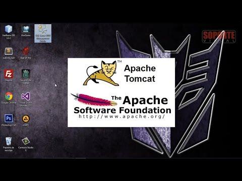 Eclipse - Configurar Apache Tomcat - JSP