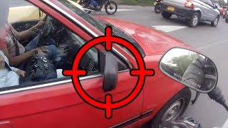 EXTREMELY STUPID CRAZY & ANGRY PEOPLE vs BIKERS   [Ep. #125]