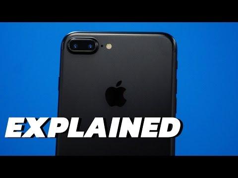 iPhone 7 Camera Secrets