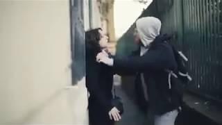 Real life self defense.