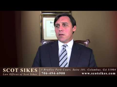 Child Custody Law Firm Columbus GA - Fort Benning Custody Lawyer