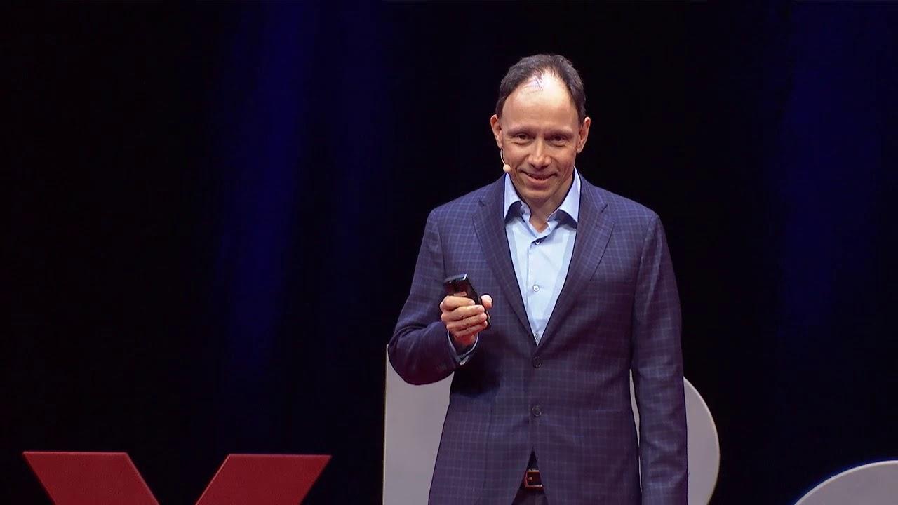 Epigenetic Clocks Help to Find Anti-Aging Treatments | Steve Horvath | TEDxBerkeley