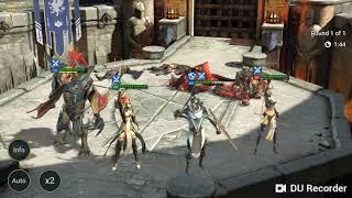 Raid Shadow Legends  Shaman  epic - PakVim net HD Vdieos Portal