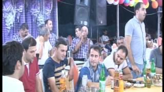 Resad Perviz Vuqar Vasif DEYISME Astara Sahaghaci Rovsenin toyu