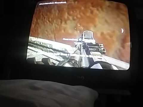 Modern Warfare 2 slash Madden Mobile update team