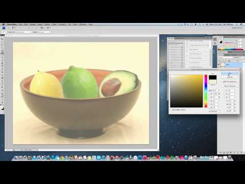 Fruit Drawing Instruction Video