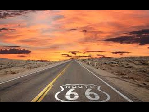 My American Road Trip 2014! Route 66!