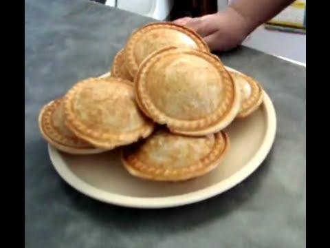 The Great Aussie Meat Pie