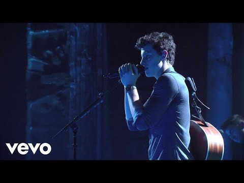 Shawn Mendes - Bad Reputation (MTV Unplugged)