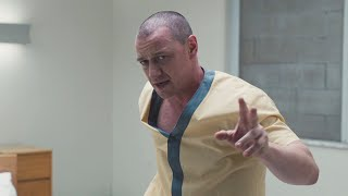 Glass: He Doesn't Think He Can Beat The Beast ... Does He?