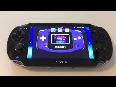 HENkaku: PS Vita Hack for Emulators and Homebrew Software