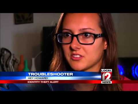 Howard Ain, Troubleshooter: Identity theft of teens and young adults