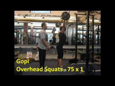 Xxx Mp4 Strength Training Pulling Pushing And Squatting March 2011 3gp Sex