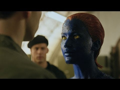 "Trailer de ""X-Men: Days of Future Past"""