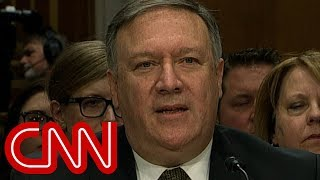 Booker grills Pompeo: Is being gay a perversion?