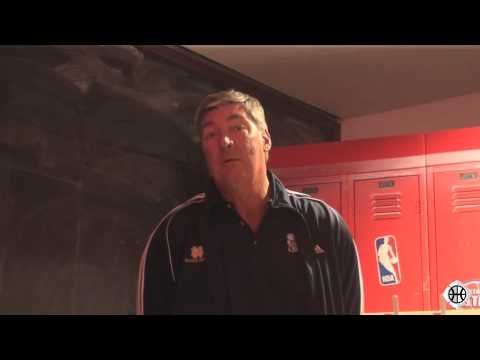 Bill Laimbeer Calls NBA's Flagrant Foul Policy