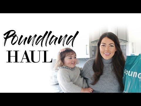 POUNDLAND HAUL | SPRING 2018