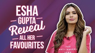 Esha Gupta reveals who she is in a relationship with | Bollywood | Pinkvilla