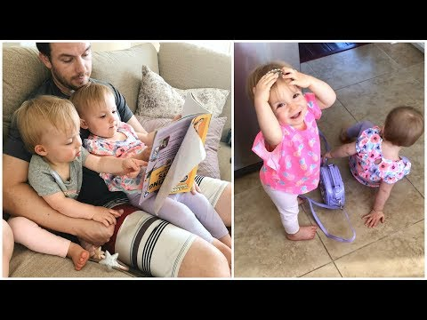 Day in the Life: 4.7.18 (Andrew Takes Over!) | Kendra Atkins