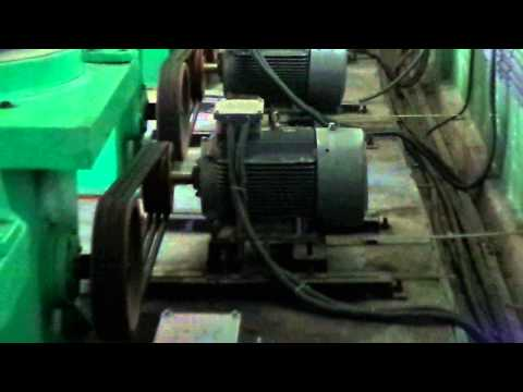 Wire Drawing Machine Ashok Engineering Concern