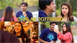 Chalak BoyFriend- Amit Bhadana