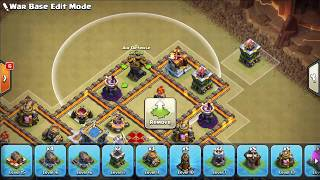 2019+COC+th12+new+top+cwl+war+Base+with+reply Videos - 9tube tv