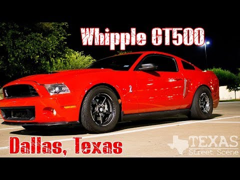 1000HP+ CARS STREET RACING!!! (WHIPPLE GT500, BIG TURBO TA, 1000HP ZR1, and much more!!!)