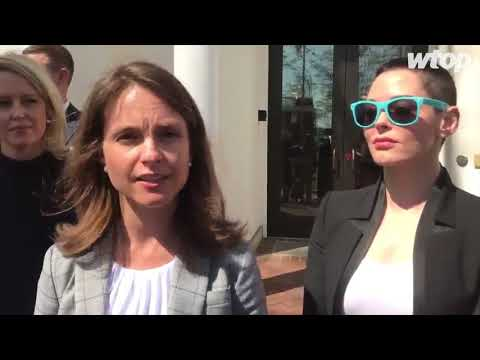Judge finds probable cause in Rose McGowan drug case
