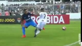 Drible desconcertante de atacante botucatuense contra o Corinthians é destaque na rodada