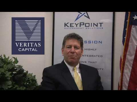 KeyPoint - One year anniversary.