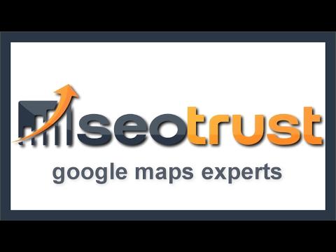Google Maps Marketing | Google Maps SEO