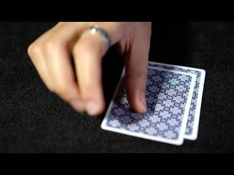 Super Easy Card Trick Tutorial + MINT 2 Release Date!