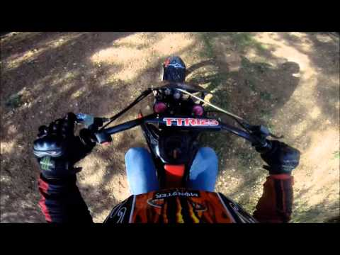 Pit Bikes are awesome!