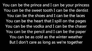 Auburn  Perfect Two Lyrics