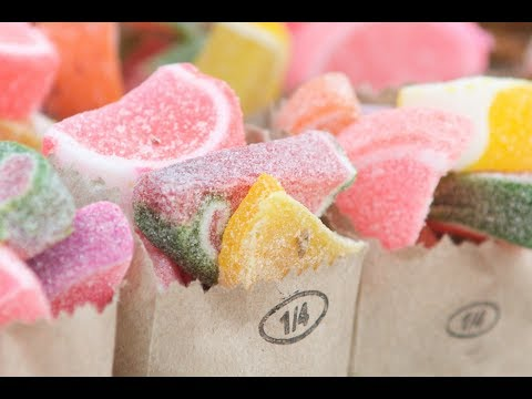 Top 5 Crazy Facts about Sugar