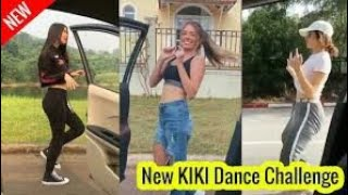 Download KiKi Do You Love Me Challenge Dance Compilation #inmyfeelings Video