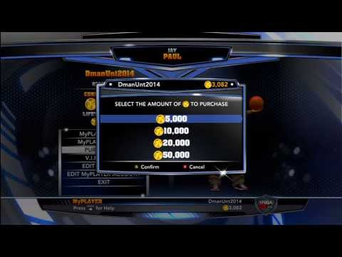NBA 2K14: Easy Ways To Get A Lot Of VC - VC Glitch Returns - Buying VC