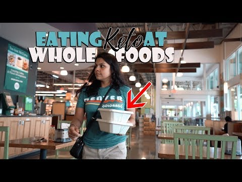 Keto Cookbook Signing and Full Day of Eating | Keto Made Easy