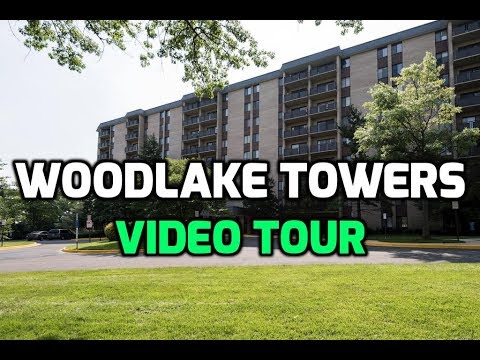 3101 S Manchester St #516 - Woodlake Towers Falls Church Condo For Sale