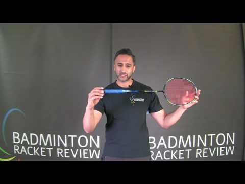 Gosen Mira Drive Badminton Racket Review