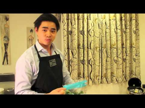 Cheng Style S01E01 Lemon Chicken!